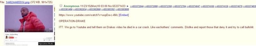 Operacja Drake /