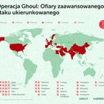 Operacja Ghoul - cyberprzestępcy biorą na celownik organizacje przemysłowe