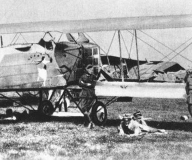 Operacja Kijowska. Samoloty przeciw okrętom