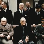 """Operacja """"Unthinkable"""": Jak Churchill chciał walczyć za Polskę"""
