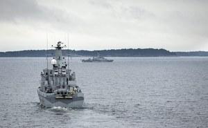 """Operacja w archipelagu sztokholmskim. """"Bardzo poważna sprawa"""""""
