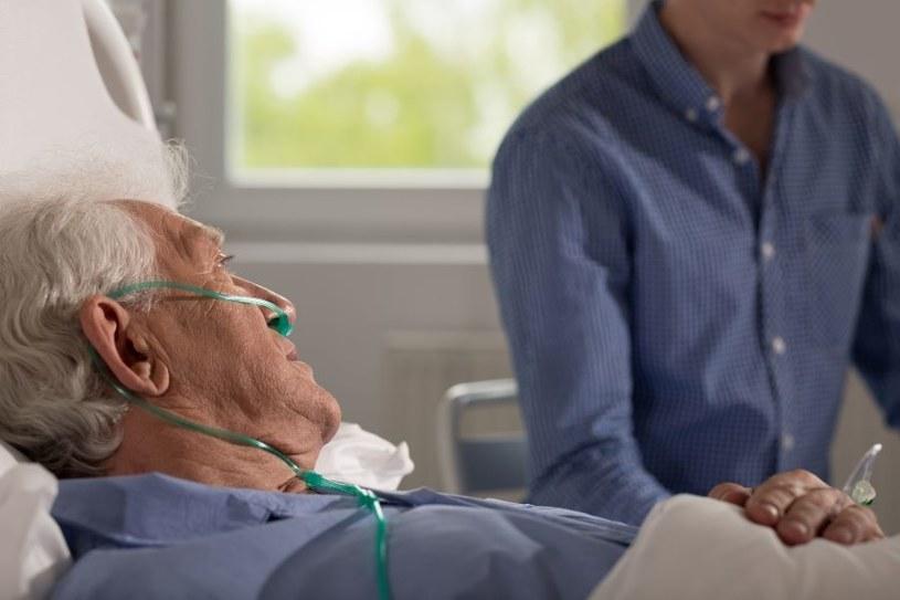 Operacja wymaga hospitalizacji /123RF/PICSEL