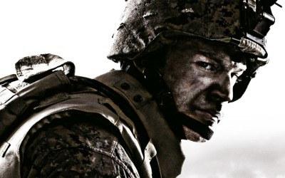 Operation Flashpoint: Dragon Rising - fragment okładki z gry /gram.pl