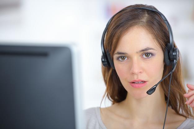 Operator nie chce przedstawić ci twojej rozmowy z call center? Może mieć spore kłopoty /©123RF/PICSEL