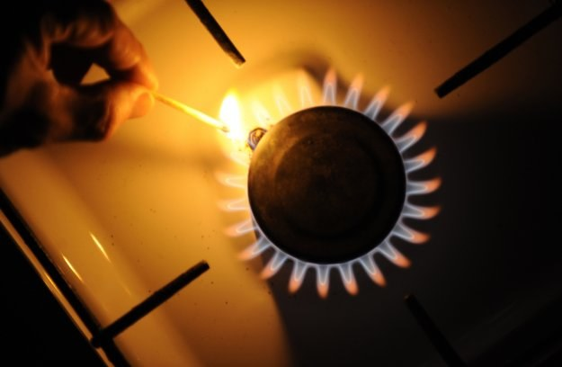 Operatorem polskiego odcinka gazociągu jamalskiego będzie należący do Skarbu Państwa Gaz-System /AFP
