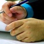 Operatorzy fałszują podpisy