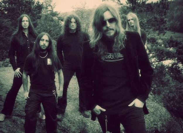 Opeth: 20 lat minęło /Olle Carlsson