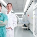 Opieka medyczna: Rewolucja w SOR