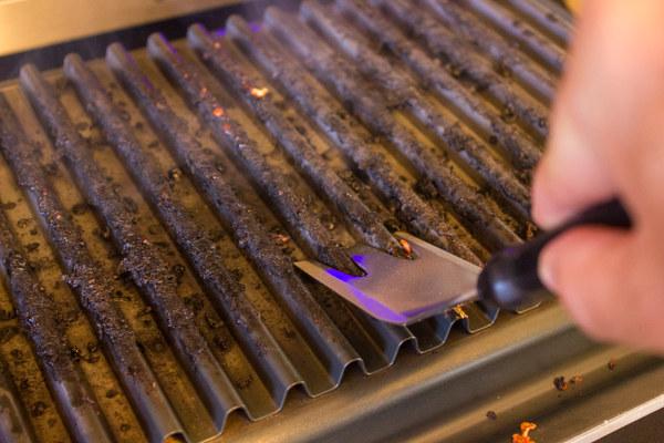 opiekacz grill elektryczny /© Photogenica