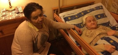 Opiekunowie niepełnosprawnych dorosłych zapowiadają pozew zbiorowy