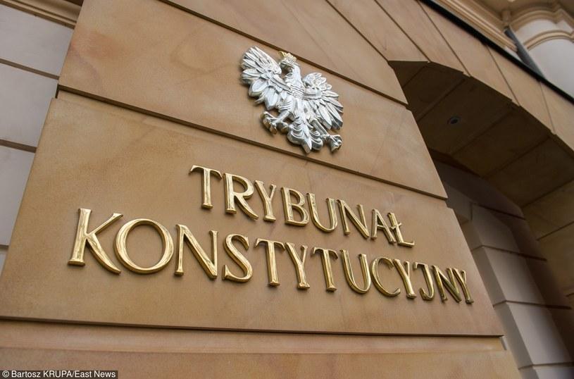 Opinia KE jest związana ze sporem wokół TK /Bartosz Krupa /East News