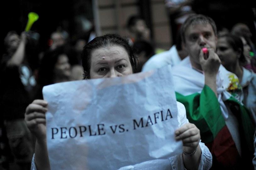 Opinię publiczną niepokoi przenikanie się prywatnych interesów z domeną publiczną /AFP