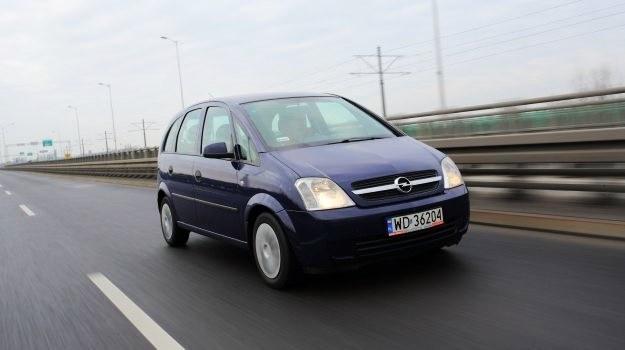 Opisywany egzemplarz pochodzi z polskiej sieci sprzedaży, od 2005 r. jest w rękach jednego użytkownika. /Motor