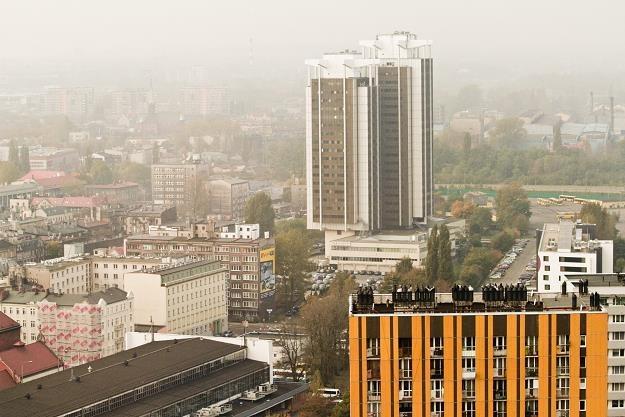 Opłaca się inwestować w mieszkania w Katowicach? Fot. Marcin Tomalka /Agencja SE/East News