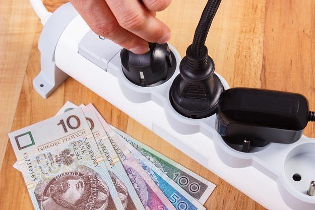 Opłata mocowa dla gospodarstw domowych będzie uzależniona od rocznego zużycia energii elektrycznej /©123RF/PICSEL