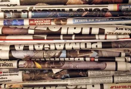Opłata za treści z gazet w sieci? Taki model może stać się niebawem powszechny fot. Sanja Gjenero /stock.xchng