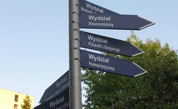 Opłaty rekrutacyjne na studia - nawet 150 złotych