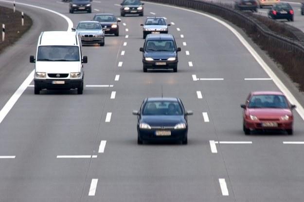 Opłaty za korzystanie z dróg wzrosną do 20-53 groszy za kilometr? /© Panthermedia