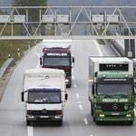 Opłaty za przejazd i kary winny w Rosji objąć także tiry z zagranicy