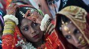Opluta panna młoda, czyli zwyczaje ślubne na świecie