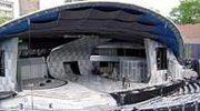 Opole: Remont amfiteatru