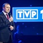 Program Pierwszy Telewizji Polskiej