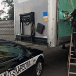Opole: Zatrzymano nielegalny transport śmieci z Wielkiej Brytanii