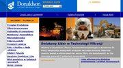 Opolskie: Donaldson zbuduje w Skarbimierzu fabrykę filtrów