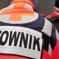 Opolskie: Kolejny atak na ekipę pogotowia ratunkowego