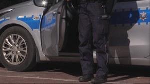 Opolskie: Policjant znęcał się nad partnerką. Usłyszał zarzuty