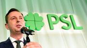 Opolskie PSL odsunięte od władzy w mateczniku partii