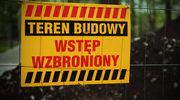 Opolskie: Wypadek przy budowie kanalizacji