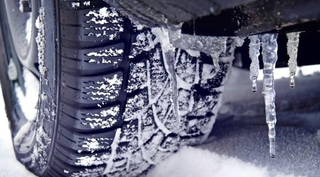 Opony Zimowe W Jakich Temperaturach