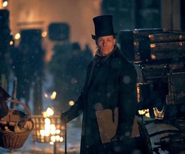 """""""Opowieść wigilijna"""": Miniserial już w HBO"""