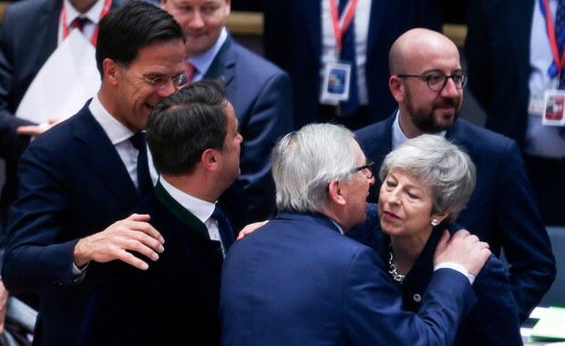 Opóźnienie brexitu możliwe - ale jest warunek