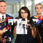 Opozycja do Komisji Weneckiej: Debata się nie toczy