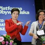 Opozycja: Gronkiewicz-Waltz polegnie w referendum