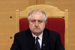 Opozycja krytykuje list Szałamachy do Rzeplińskiego
