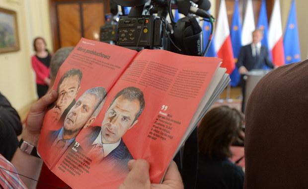 Opozycja krytykuje premiera: Chce dymisji rządu i rozwiązania Sejmu