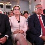 Opozycja: Na 550-lecie parlamentaryzmu w Polsce niszczony jest parlamentaryzm