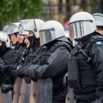 Opozycja o brutalizacji działań policji