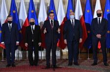 Opozycja o zmianach w rządzie: Najgorsi zostali