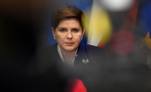 """Opozycja podsumowuje 100 dni rządu Beaty Szydło. """"To był jakiś koszmar"""", """"Brakuje optymizmu"""""""