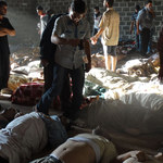 Opozycja: Rząd przerzuca więźniów w miejsca możliwych ataków