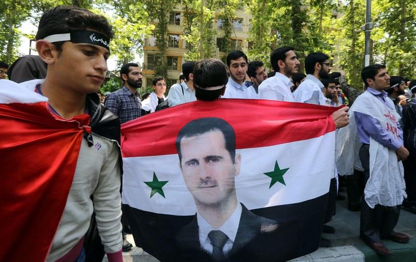 Opozycja żąda bezwarunkowego odejścia Asada /AFP