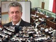 Opozycji nie udało się rozwiązać Sejmu ani odwołać ministra skarbu /RMF