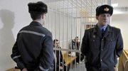 Opozycjoniści na Białorusi skazani na lata w łagrze