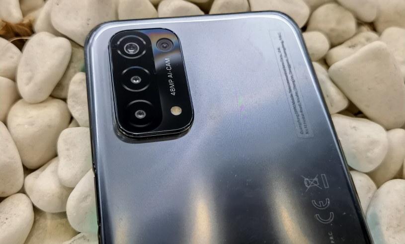 Oppo A74 5G /INTERIA.PL