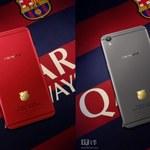 Oppo F1 Plus w edycji FC Barcelona