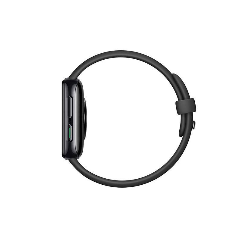 OPPO, globalnego producenta urządzeń mobilnych, który właśnie wprowadził na rynek ze-garek OPPO Watch, zaprojektowany z myślą o ułatwieniu wdrożenia aktywności do inten-sywnego dnia /materiały promocyjne